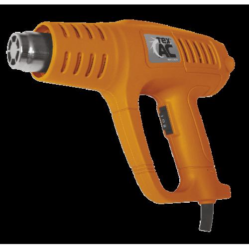 Пистолет гарячего воздуха ТехАС (2000 Вт)