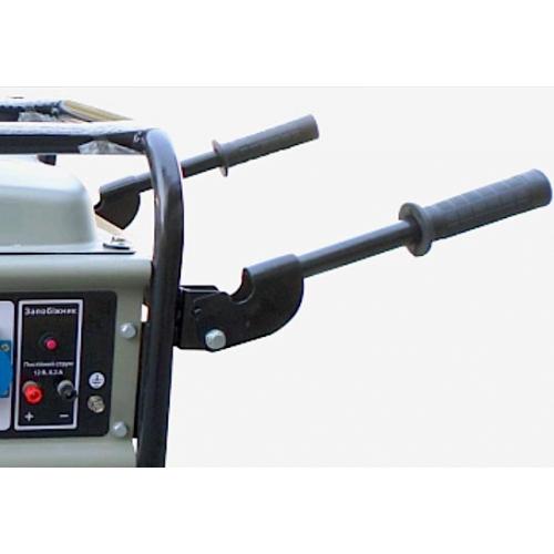 Бензиновый генератор ЭНЕРГОМАШ ЭГ-87255Е