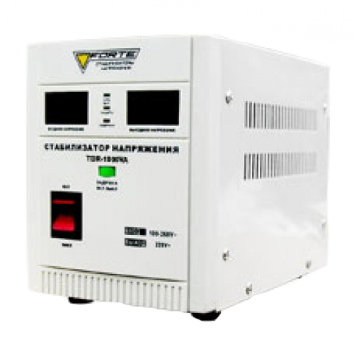 Релейный стабилизатор FORTE TDR-3000VA