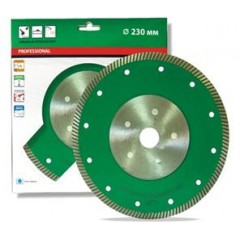 Алмазный круг Distar Turbo 230x1,6/1,2x8,5x22,23/H Elite Ultra