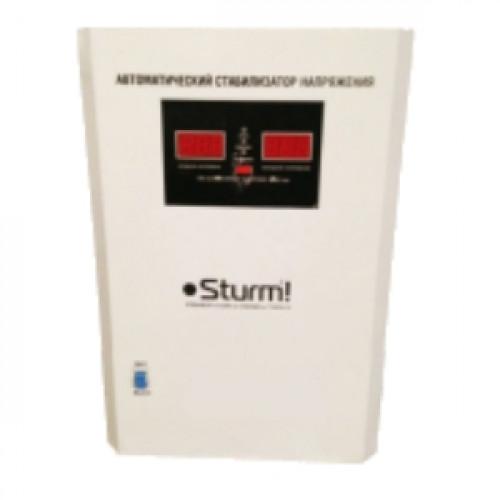 Стабилизатор напряжения STURM PS93080SM