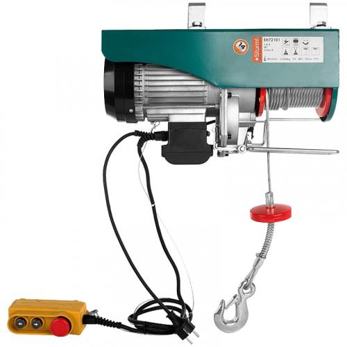 Электрическая лебедка STURM EH72101