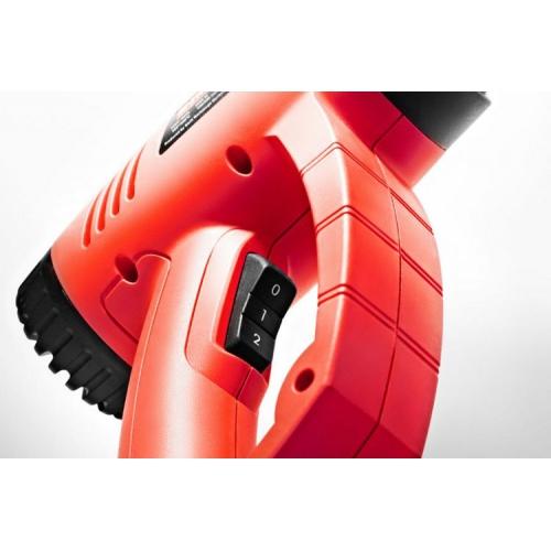 Промышленный фен STARK HG 2001D