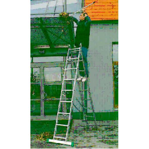 Лестница универсальная ITOSS 7511