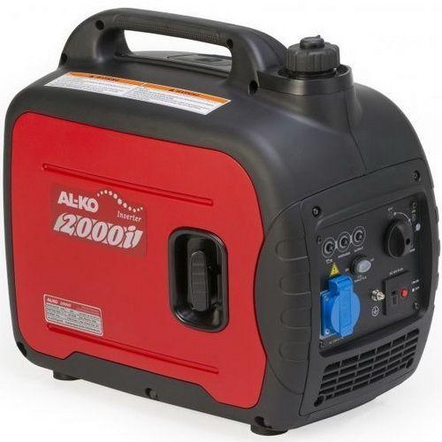 Генератор бензиновый инверторный AL-KO 2000 i (130933)