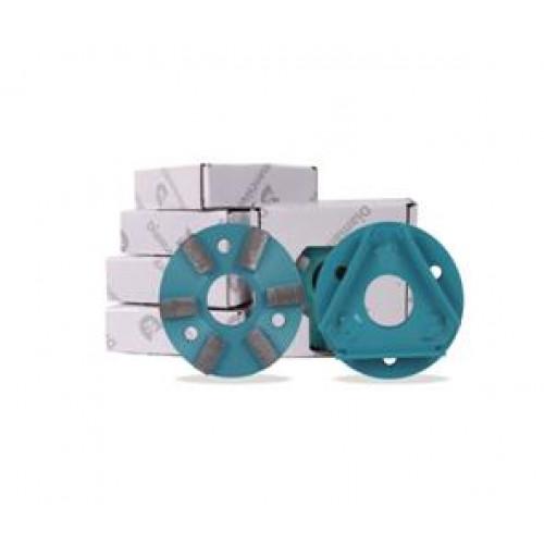 Алмазная фреза Distar ФАТ-С95/МШМ 8x6 №0/40 Vortex