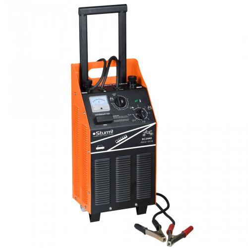 Пуско-зарядное устройство STURM BC2445