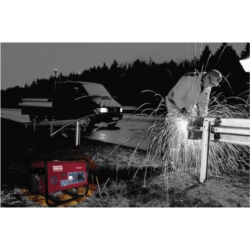 Бензиновый генератор STARK 2500 ECO