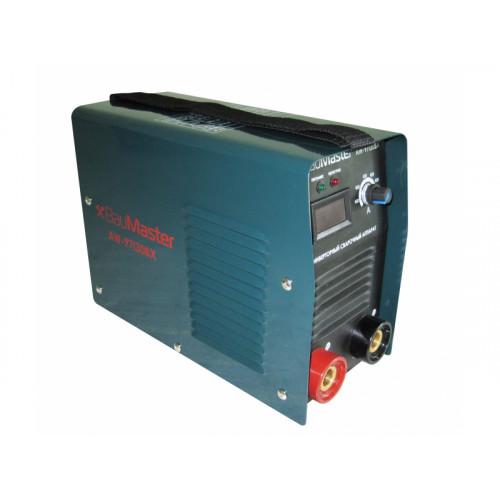 Инвертор сварочный IGBT 200А BauMaster AW-97I30BX