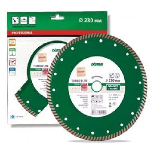 Алмазный круг Distar Turbo 180x2,4x9x22,23 Elite