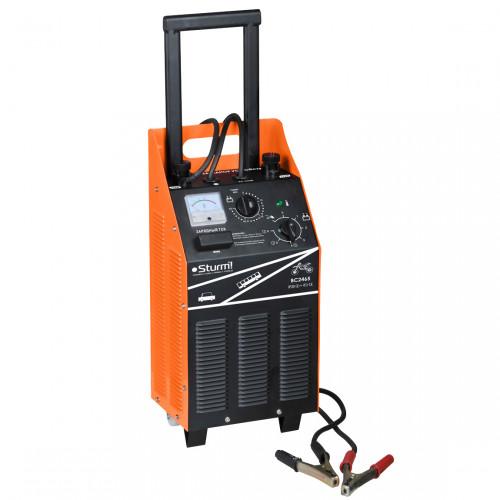 Пуско-зарядное устройство STURM BC2465