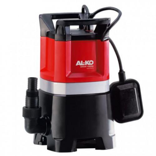 Погружной насос AL-KO Drain 10000 Comfort (112825)
