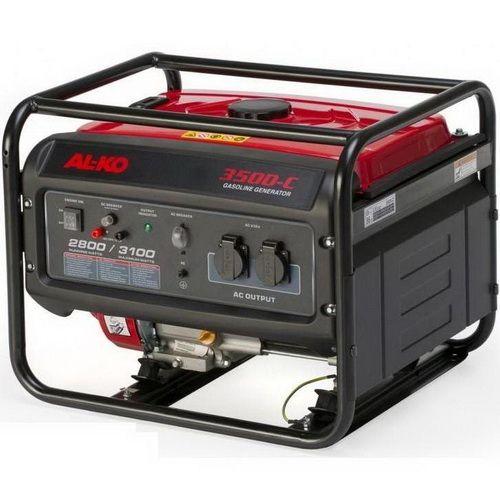 Генератор бензиновый AL-KO 3500 C (130931)