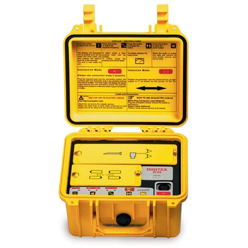 Генератор электромагнитных колебаний Leica DIGITEX 300t