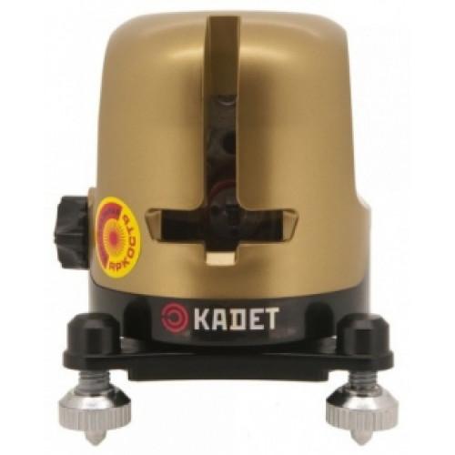 Лазерный нивелир Leica KADET
