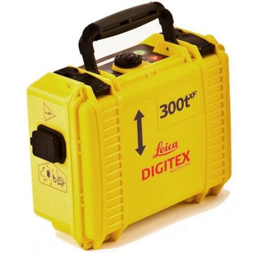 Генератор электромагнитных колебаний Leica DIGITEX 300t xf